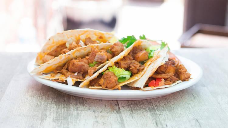 Sky's Gourmet Tacos