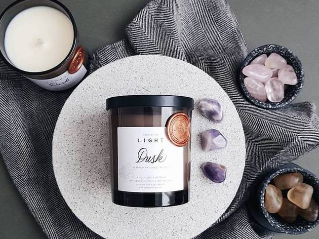 Candles of Light | 5 Local Candle Brands For All Your Aromatherapy Rituals | magazine.vaniday.com