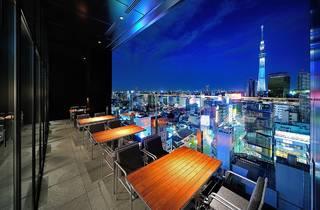 The Gate Hotel R Restaurant & Bar
