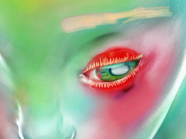 Byredo makeup