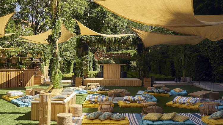 Casa Corona 2020