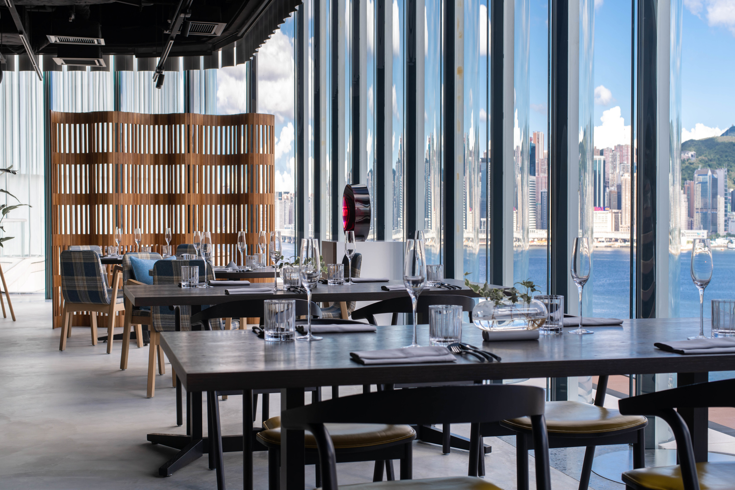 New Hong Kong restaurants to try