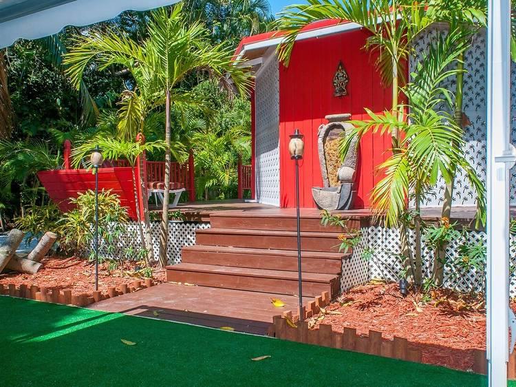 The most unique Airbnbs in Miami