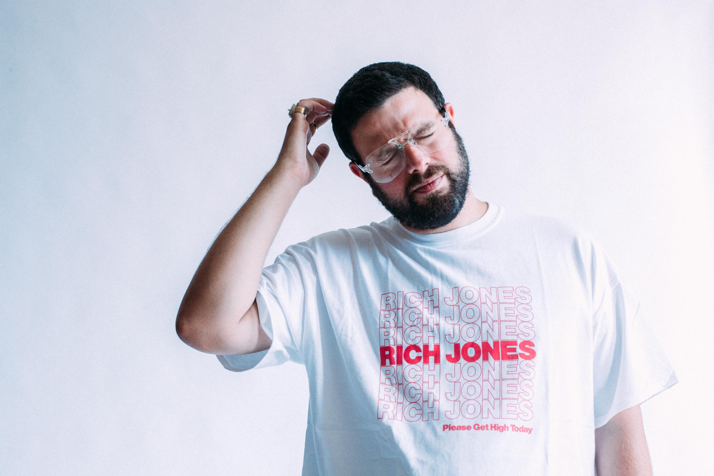 Rich Jones