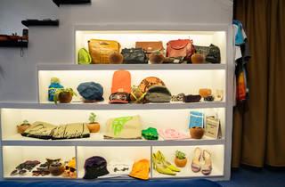 Reserva Shop (Foto: Alejandra Carbajal)