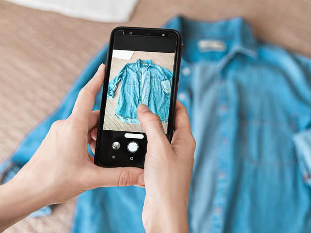 CIRCULAR, un nuevo proyecto que le da segunda vida a tu ropa