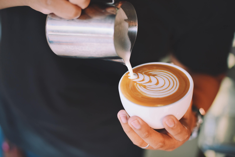 Generic barista coffee