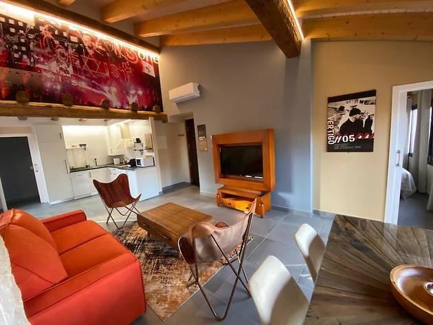 Apartamentos One U2