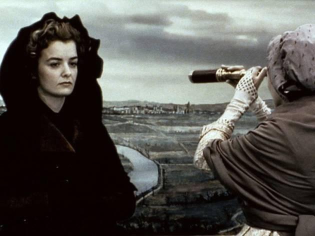 L'anglaise et le duc, film d'Éric Rohmer