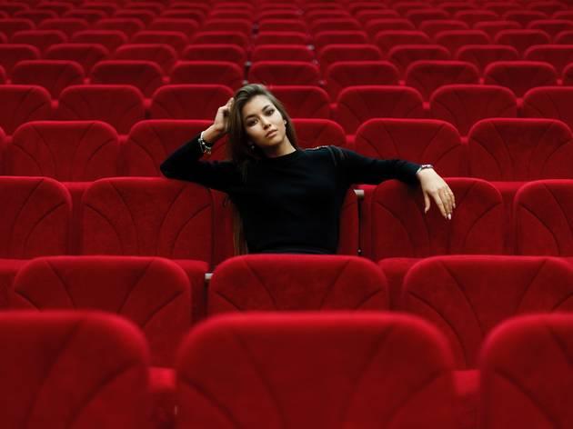 Cociné : vos films à la demande, projetés sur grand écran dans des cinémas parisiens !
