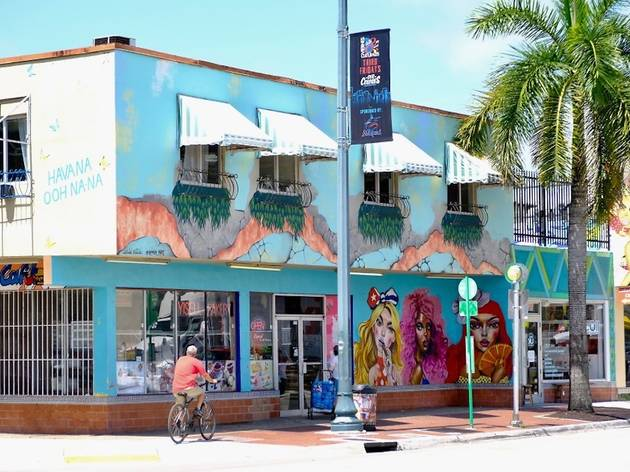 Miami Culinary Tours - Little Havana