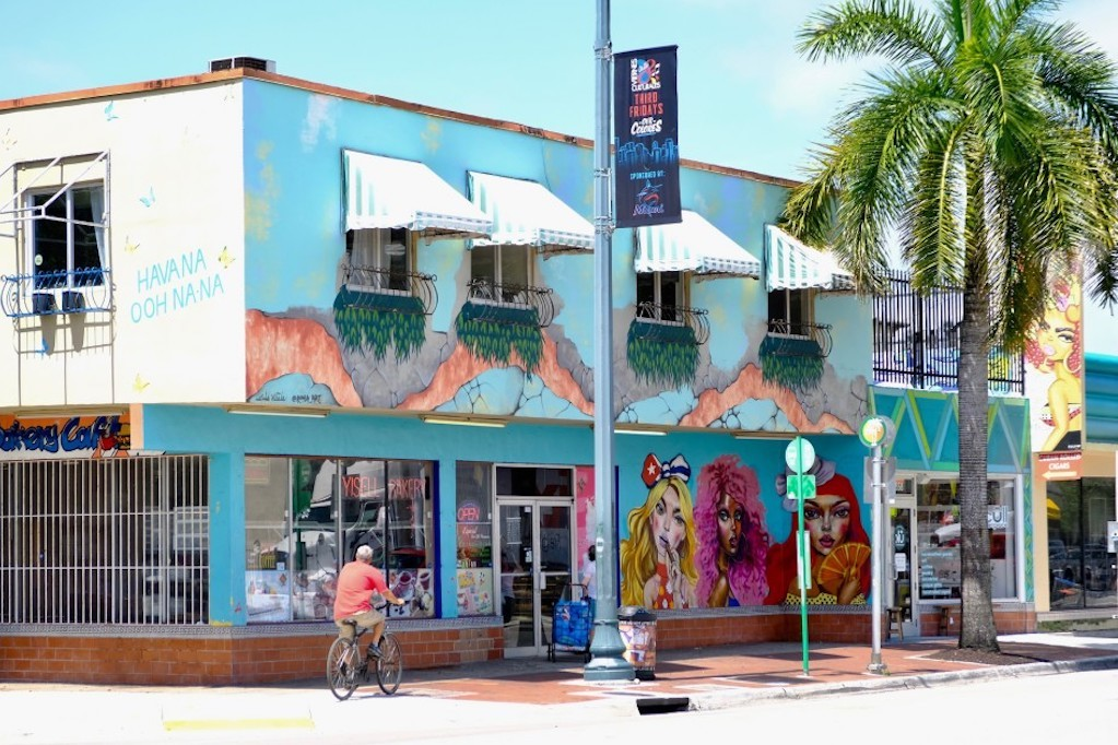 Miami Culinary Tours - Little Havana