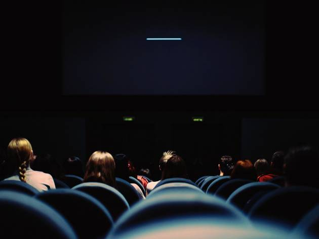 Coronavirus : le port du masque obligatoire dans les salles de cinéma !