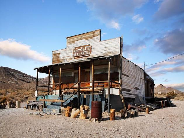 The creepiest ghost towns in America you can actually visit