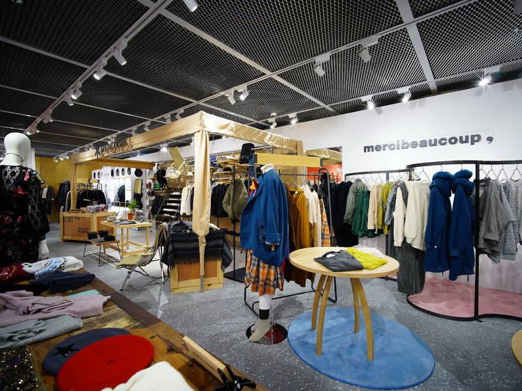 日本 Ne-net 及 Mercibeaucoup 將結業全線商店