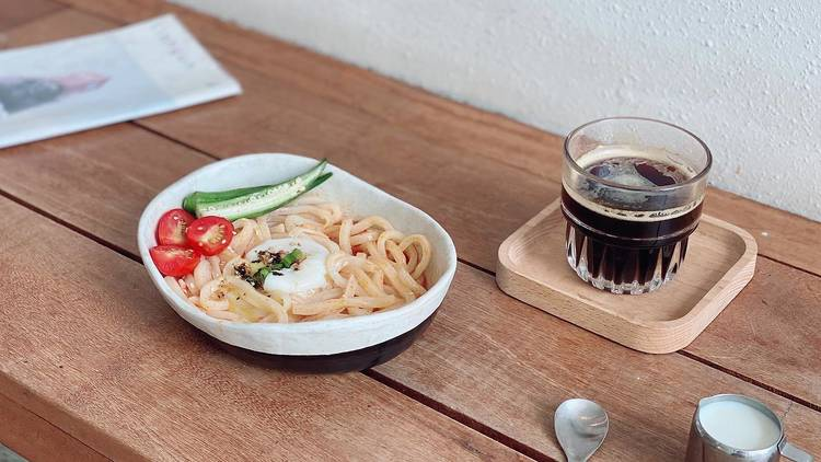 Uchi Coffee