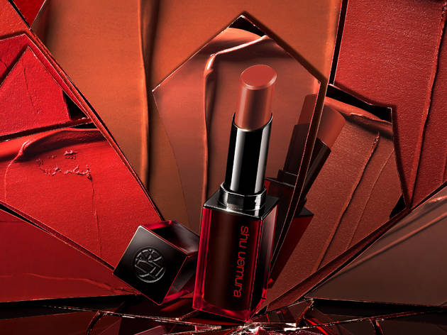 Shu Uemura rouge unlimited amplified