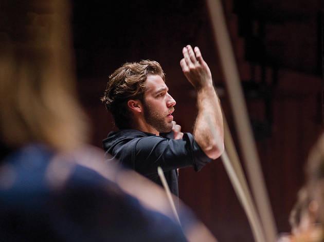 Segunda parte da Temporada Gulbenkian mantém aposta na Orquestra e no canto