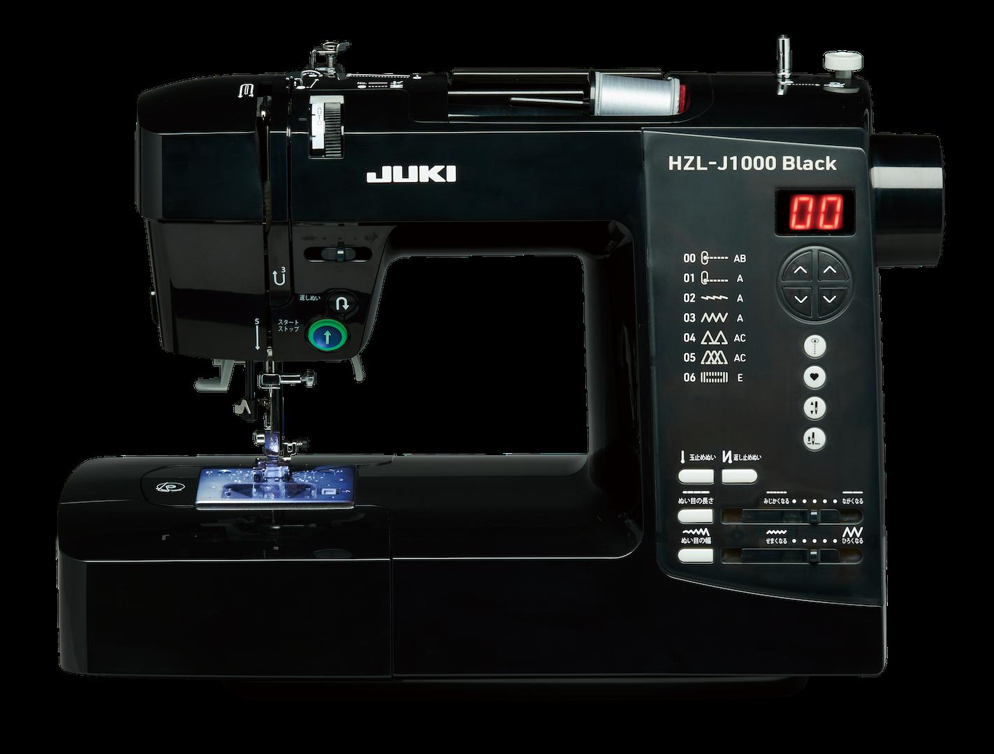 JUKI『HZL-J1000B』