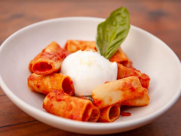 Eataly pomodoro