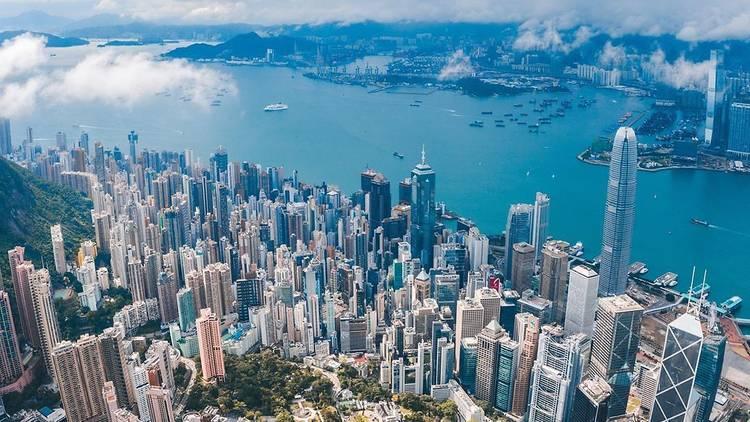 Instagram Hong Kong @flying_romnic83
