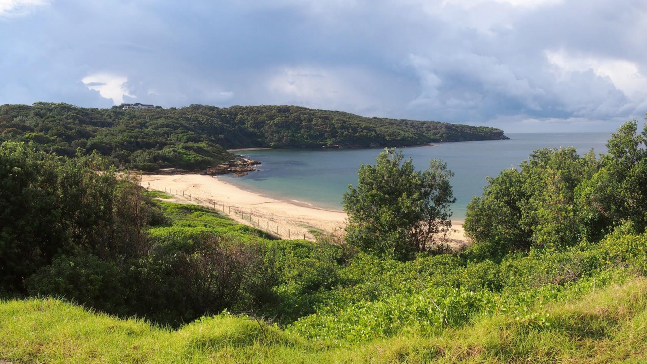 Little Cowong Beach