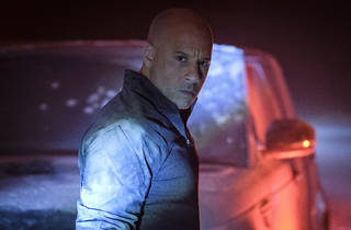 Bloodshoot, la nueva película Vin Diesel