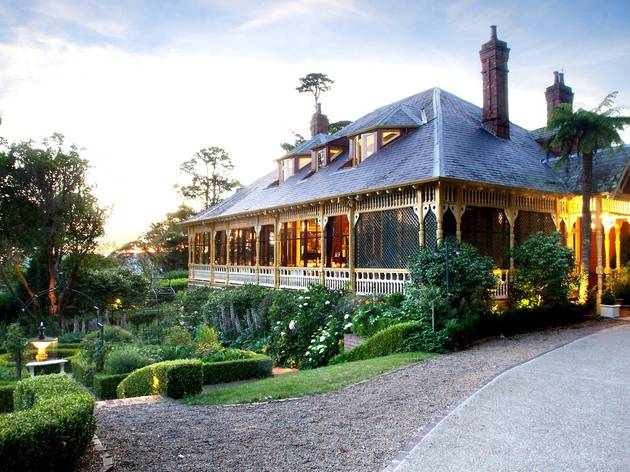 Lilianfels Resort & Spa Blue Mountains