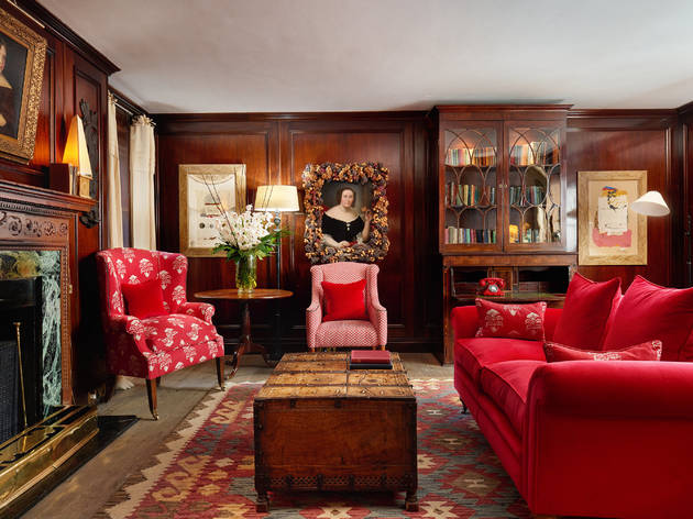 The Pelham - Starhotels Collezione
