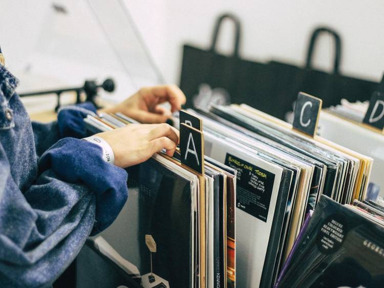 How record stores in Singapore fight to stay relevant after reopening in Phase 2