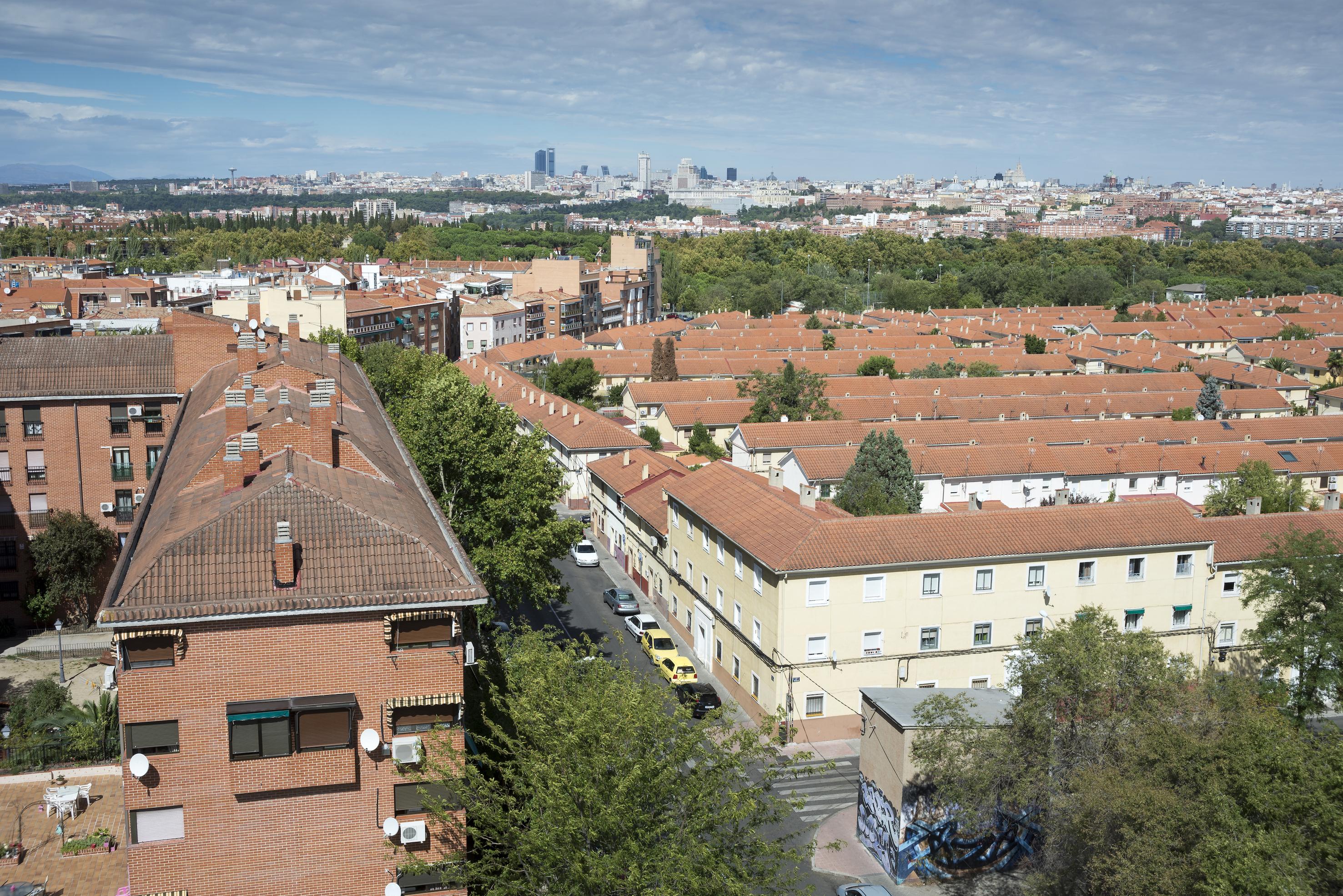 Las restricciones en la Comunidad de Madrid se amplían a 45 zonas