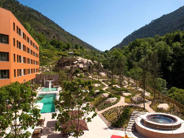 Hotel, Serra da Estrela, Manteigas, Vila Galé Serra da Estrela