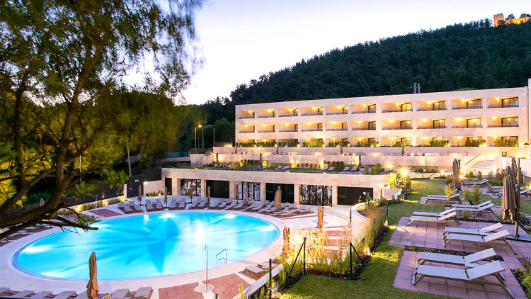 Hotel, Sesimbra, Four Points by Sheraton