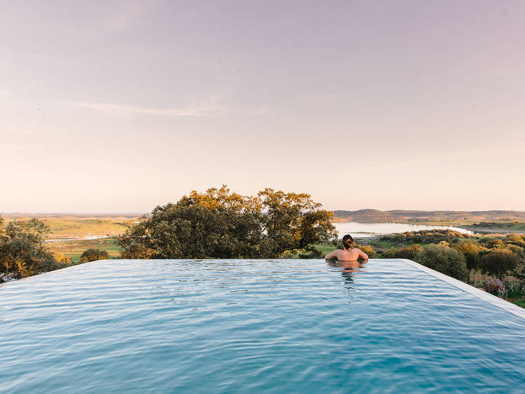 Monsaraz – Montimerso Skyscape Country House