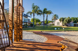 Hotel, Cabana de Madeira, Quinta Santa Margarida - Charm Country House
