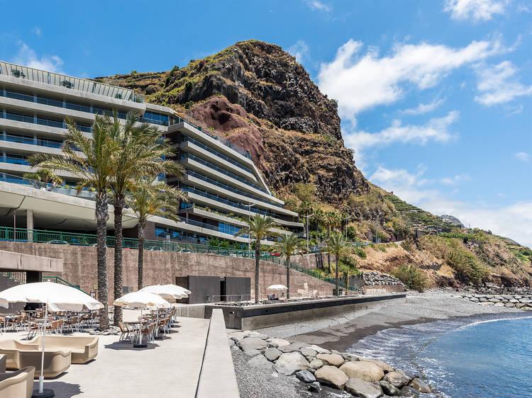 Madeira – Saccharum Hotel