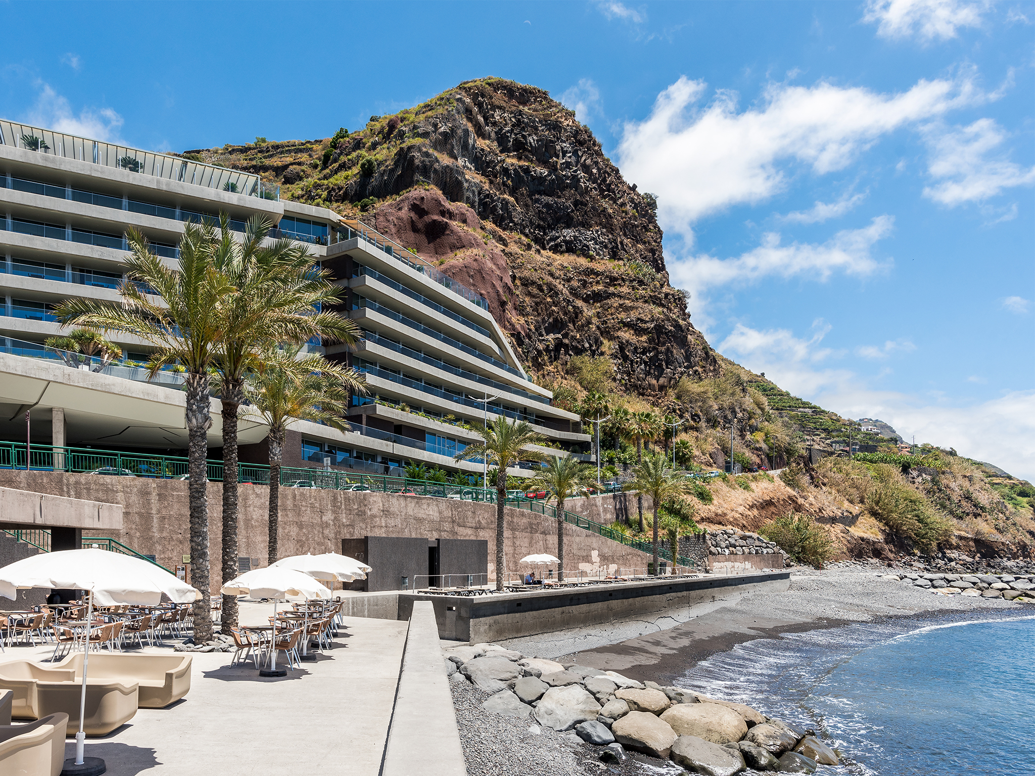 Hotel, Saccharum Hotel, Porto Santo, Madeira