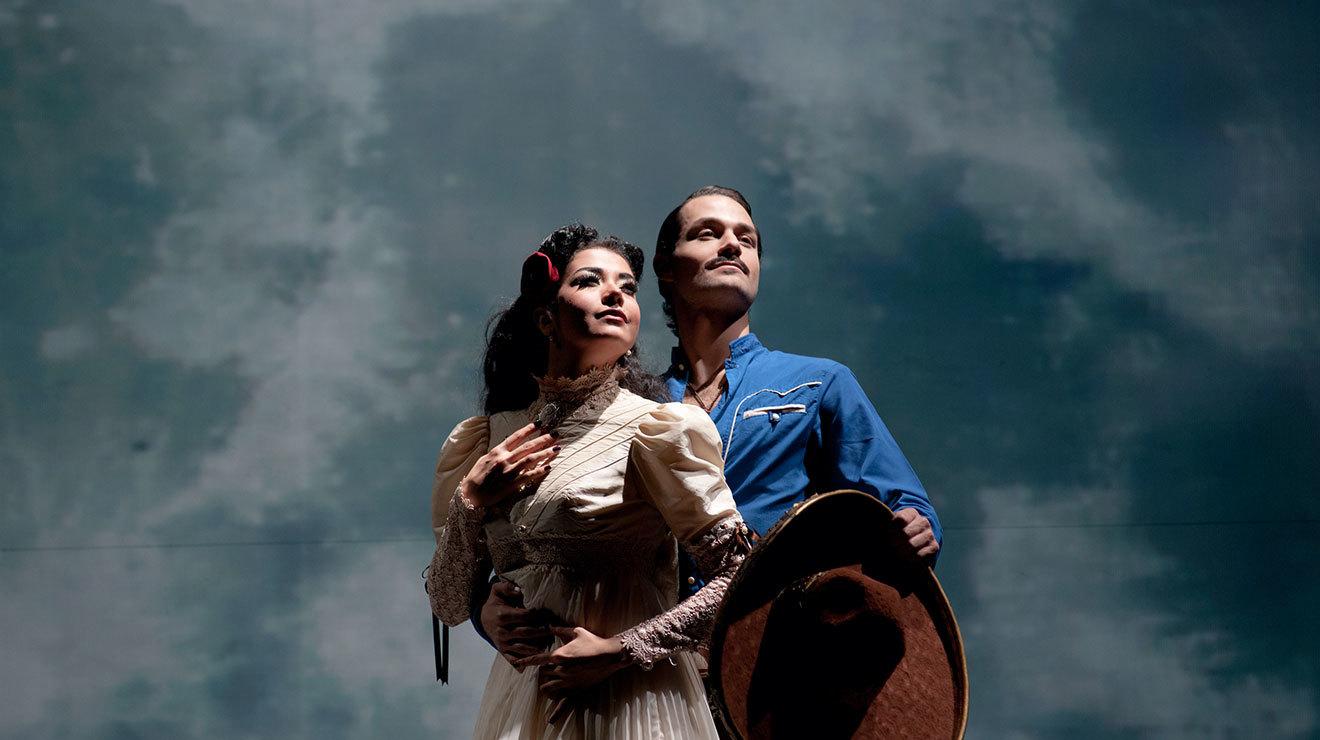¡Si nos dejan!, celebra las fiestas patrias con este musical 100% mexicano