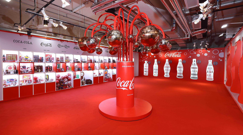 Swire Coca-Cola HK pop-up