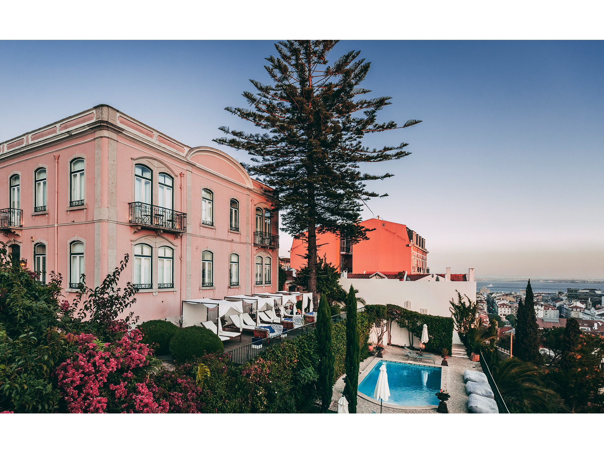 Hotel, Botique Hotel, Torel Palace Lisboa