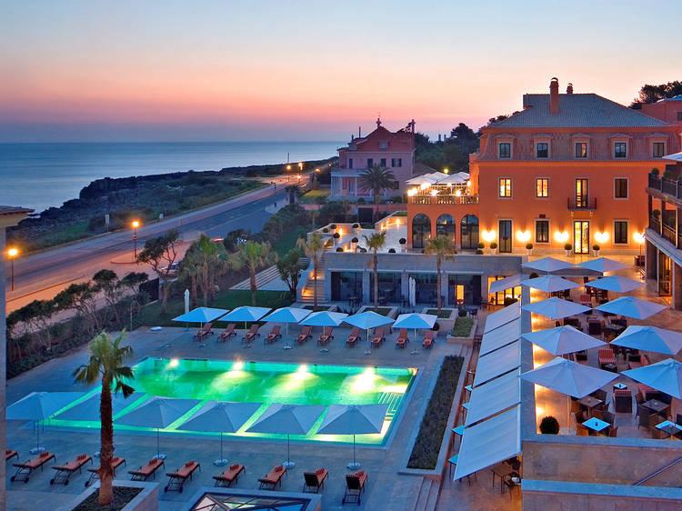 Cascais – Grande Real Villa Italia Hotel & Spa