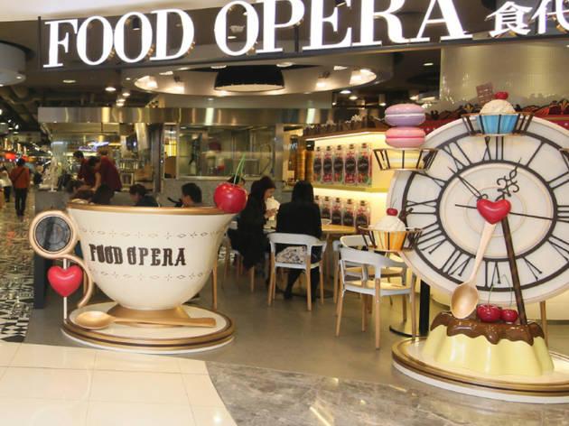 Food Opera