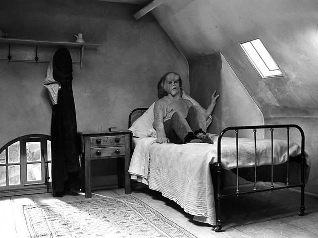 El 53è festival de Sitges ret homenatge a David Lynch