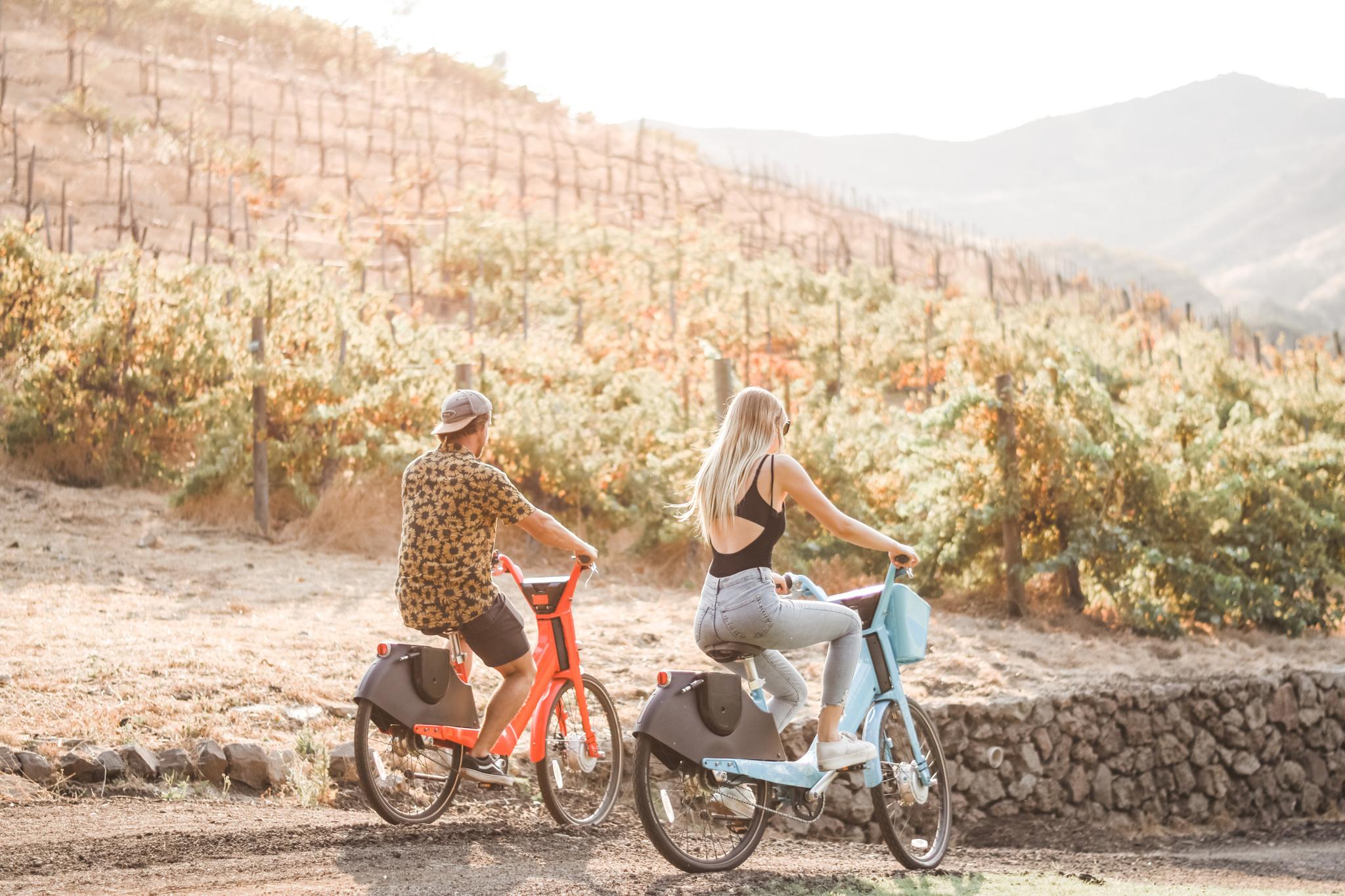 Malibu Bike Tours