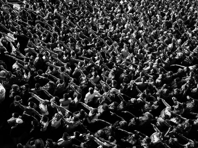 World Press Photo 2020  (Foto: Cortesía Museo Franz Mayer)