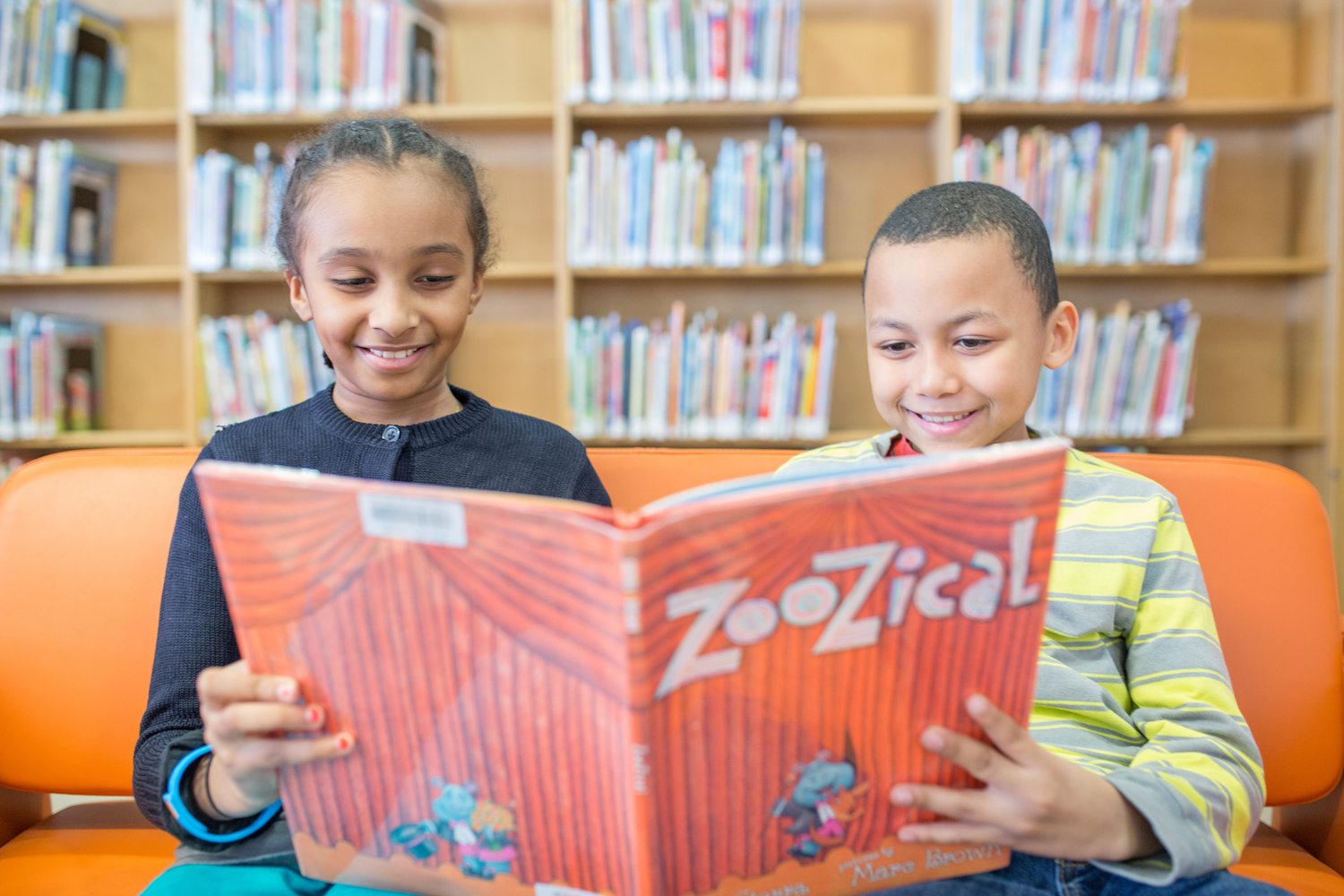 "New York Public Library reveals ""125 Kids Books We Love"""