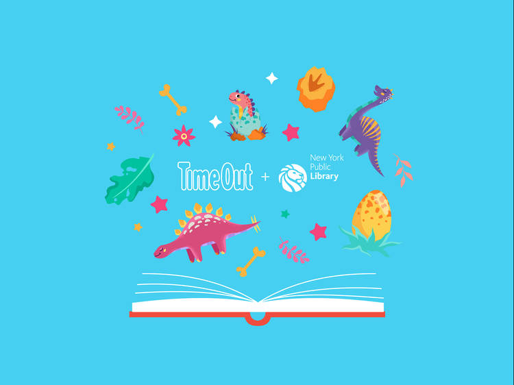 Time Out + NYPL daily storytimes