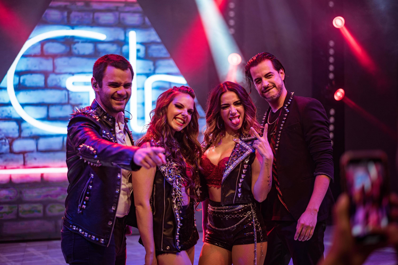 Por Siempre México, un show para celebrar el mes patrio con música y baile