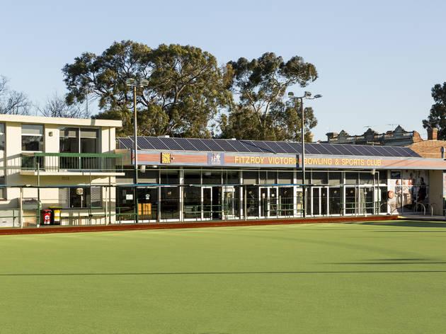 Fitzroy Victoria Bowls Club