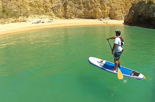 Actividades, Lazer, Stand Up Paddle